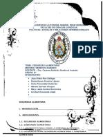 Trabajo Final de Derecho Agrario Seguridad Alimentaria (1)