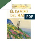 Carranza Antonio - El Camino Del Mago