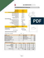 Cimentación Int. Potencia, Secc. Línea, Secc. Barras ChN.pdf