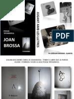Lletres- Joan Brossa. p4