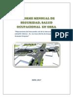 Informe Mensual de Seguridad Abril -PDF