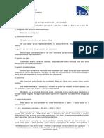 Aula Anotada - Extensivo - 15.04 (NOITE) - 15.04 (MANHÃ) - Prof. Marcelo Cometti - Direito Empres