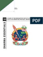 Dharma Essentials 10