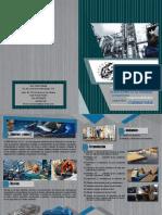 Fysermetal Brochure