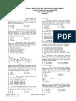 Naskah Soal US 1617-Kode-C