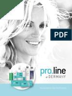 ProLine Catalogo