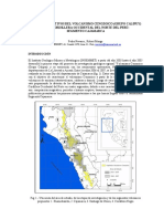CALIPUY - Periodos Eruptivos Del Volcanismo Cenozoico