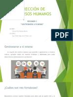 Dirección de Recursos Humanos