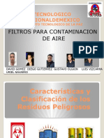 CARACTERIZACION Y CLASIFICACION RP EN MEXICO Y OTROS PAISES.pptx