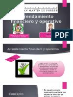 Arrendamiento financiero y operativo.pptx