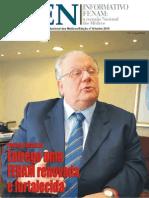 Revista FENAM nº 9 - junho 2010