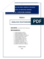 Monografia Analisis Multivariable