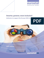 Smarter, Greener, More Inclusive