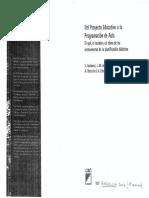 Antúnez, S y otrosDel Proyecto Educativo a la Prog de Aula.pdf
