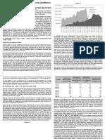 La Economía de Perú y Los Problemas Del Desarrollo