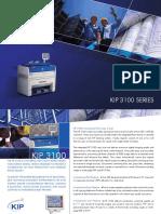 KIP 3102 Brochure