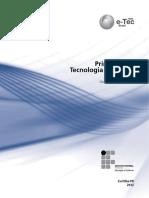 Livro Principios de Tecnologia Industrial