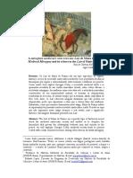 A Misoginia Medieval e Seus Ecos Nos Lais de Maria de França