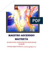 Maestro Ascend i Do Mitre Ya