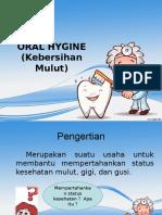 oral hygine.ppt