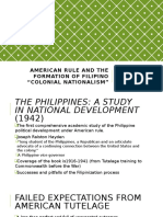 American Rule and the Formation of Filipino.pptx