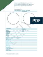 Formato Para Mineralogía Optica