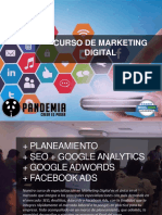 Curso Mkt Digital