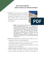 Especificaciones Técnicas Generales PArQUE -HUANUCO.doc - copia.docx