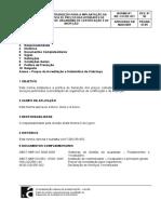 NIE-CGCRE-31_00 Política de Preços Para Acreditação