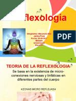 reflexologia.-