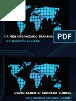 Actividad Guia 4 - Crimen Transnacional