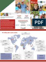 CCA/CDF Corporate Brochure