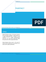 Guideline for Model Pharmacy in Bangladesh