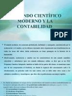 El Mundo Científico Moderno y La Contabilidad (1)