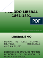Perc3adodo Liberal