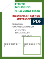 Cuentas Nacionales Unidad 2