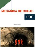 I Labores Mecanica de Rocas