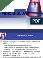 Hipertensi KDK