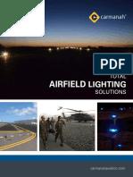 Carmanah Solar Airfield Lighting Catalog