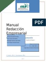 E2_S3_TE2 Manual de Redacción Empresarial