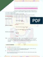 LAS CATEGORIAS INVARIABLES - EL ADVERBIO, LA PREPOSICIÓN Y LA CONJUNCIÓN