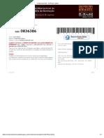 Credenciamento - EXPOLUX 2012