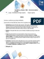 Ver Anexo-Guía de Actividades y Rubrica de Evaluación Unidad 2 Fase 3 -Trabajo Práctico y Cuestionario Cerrado