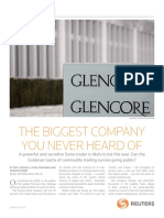 [REUTERS] Glencore - The Biggest Company You Never Heard Of.pdf
