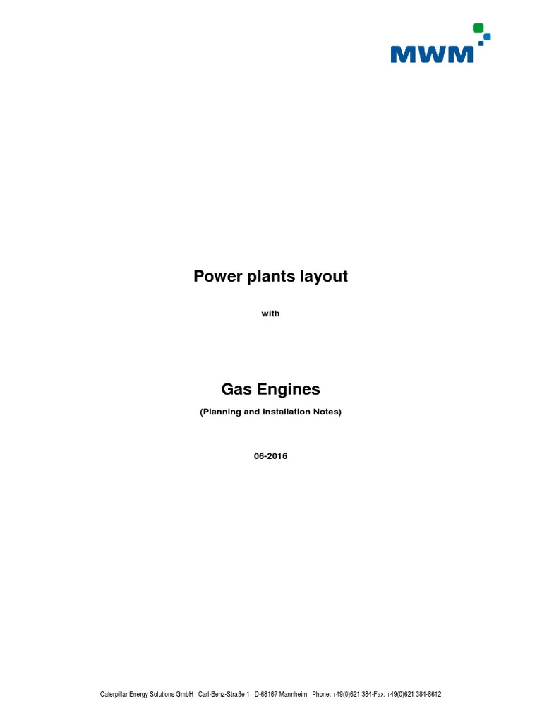 Power plants layout mwm 06 16 en internal combustion engine power plants layout mwm 06 16 en internal combustion engine cogeneration fandeluxe
