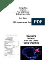 Spiers - Checklists.pdf
