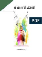 TM Clase 06 Sensorial Especial