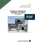Federacion de Carreteras-hidraulica