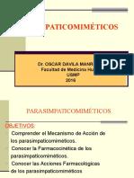 329968810 Clase 7 Parasimpaticos
