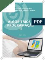Algoritmos e Programação II
